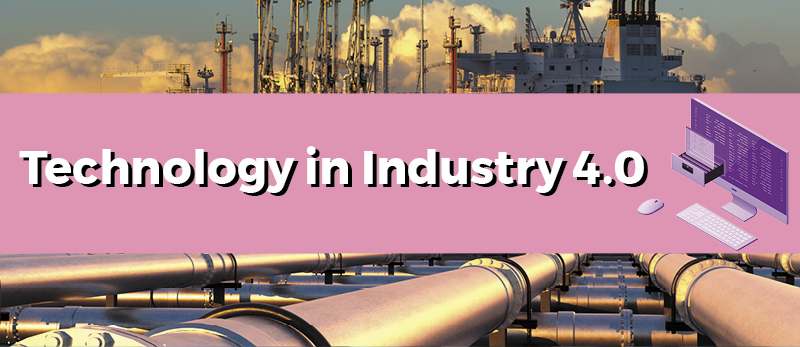Why companies should invest in technology in industry 4.0