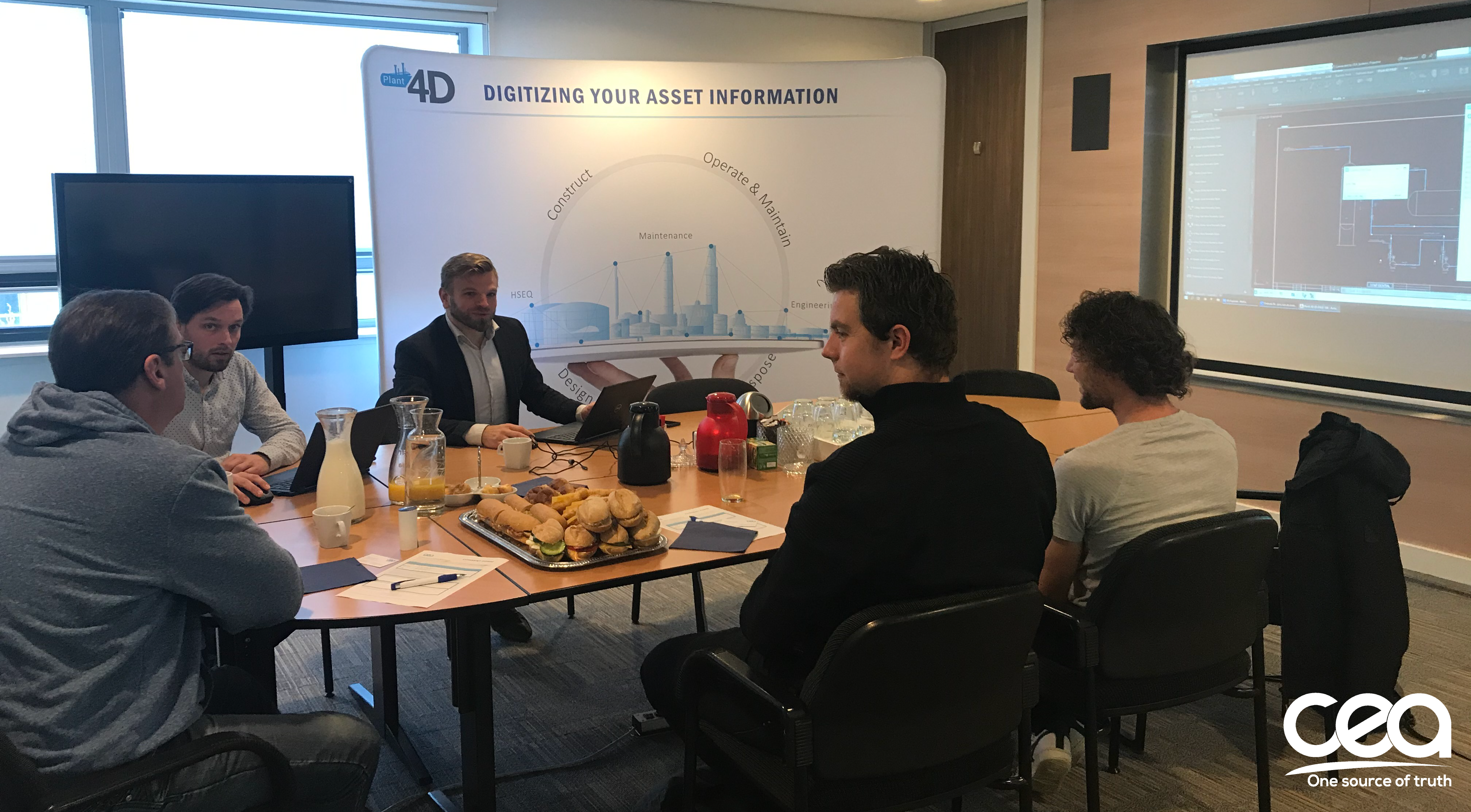 Report: Round table Sessions December 2019