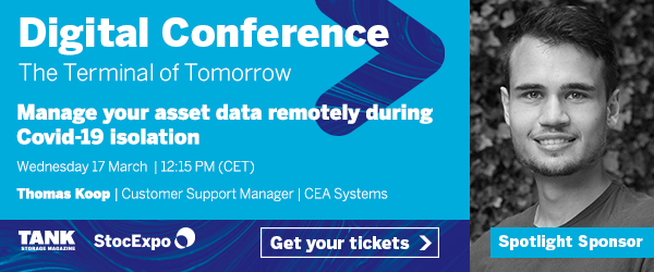 Visit CEA Systems During the Terminal of Tomorrow