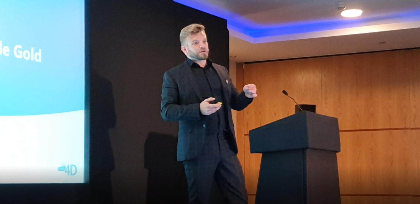 IAM Conference 2019: a true digital twin is more than a copy