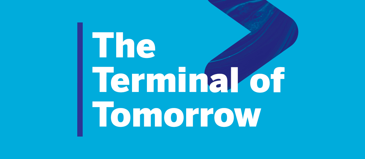CEA Systems speaks at The Terminal of Tomorrow on March 16 & 17